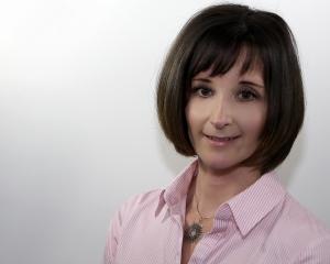 Sally Hagan