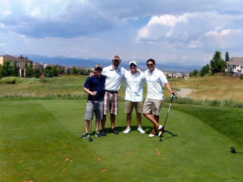 GEM golf 2014