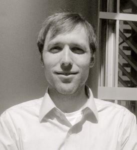 Clayton Reed