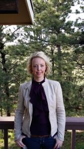 Mary Ann Zehr