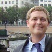 GEM alumnus Matthew Jorden